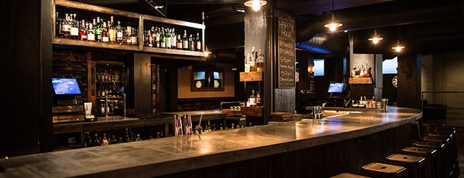 Bars From the Movies You Can Visit in Real Life