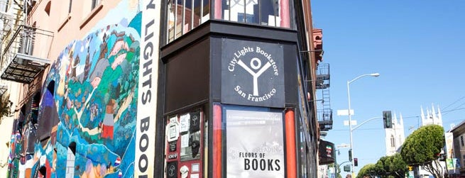 Omnivore Books on Food is one of San Francisco.