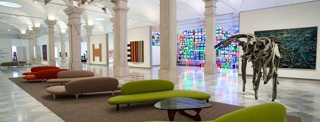 Smithsonian American Art Museum is one of Washington, DC Trip.