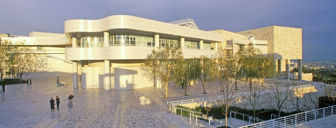 J. Paul Getty Museum is one of 21 Must-See Art Museums in America.