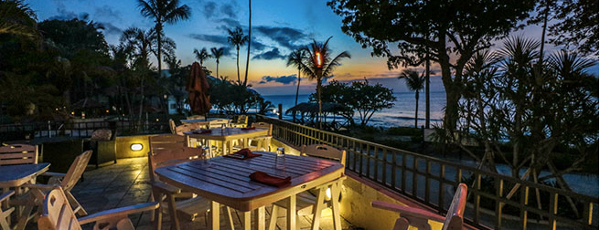 Renaissance St. Croix Carambola Beach Resort & Spa is one of Bars From the Movies You Can Visit in Real Life.
