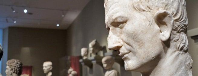 クリーブランド美術館 is one of 21 Must-See Art Museums in America.