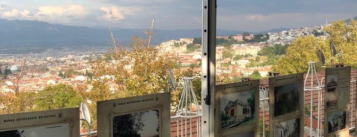Hünkar Köşkü Müzesi is one of Bursa.
