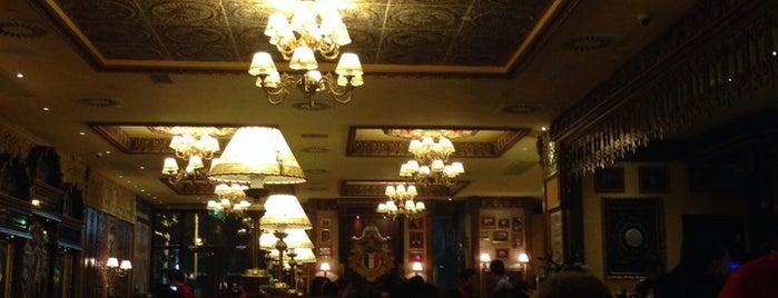 La Tagliatella is one of Restaurants.