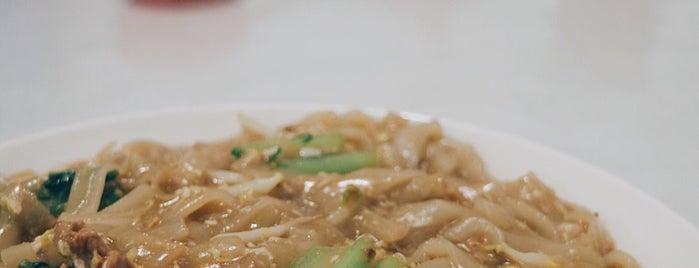 Kwetiau 28 Aho Mangga Besar is one of favorite restaurant.