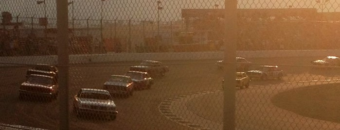 Colorado National Speedway is one of Ryanさんのお気に入りスポット.