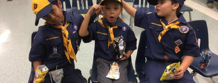 Boy Scouts of America Scout Shop is one of Scout Shop.
