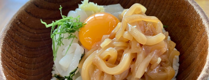 沖あがり食堂 is one of Masahiro'nun Beğendiği Mekanlar.