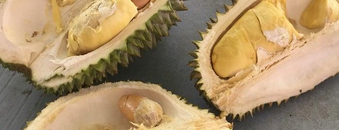 818 durians is one of Locais curtidos por Worldbiz.