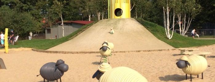 Stadtpark Norderstedt is one of Best sport places in Hamburg.
