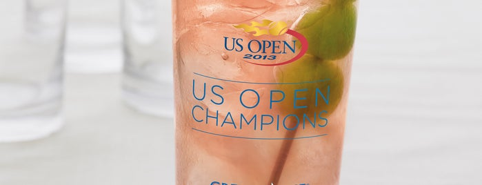Grey Goose Bar - US Open is one of Ultimate US Open Experience.