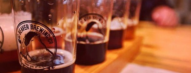 Big Beaver Brewing Co is one of Loveland Locals Breweries & Distillers.