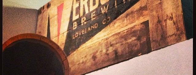 Verboten Brewing is one of Breweries/Tap Rooms.