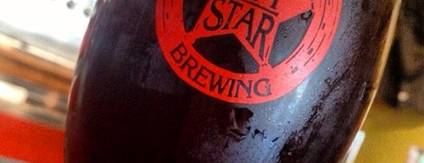 City Star Brewing is one of Breweries/Tap Rooms.