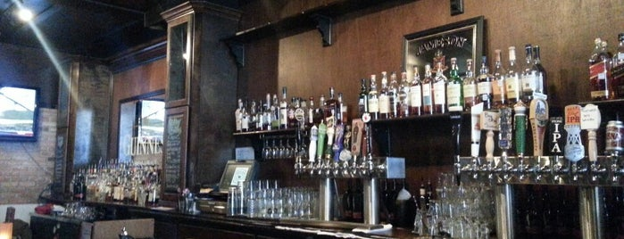 Anvil Pub is one of Year in Dallas.
