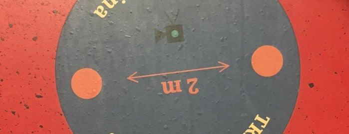 Gdyńskie Centrum Filmowe is one of Trojmiasto_Summer_2020.
