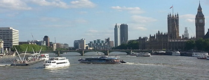 River Thames is one of London - All you need to see!.