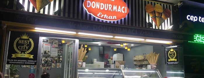 Meşhur Dondurmacı Erhan is one of 💙planning 2.