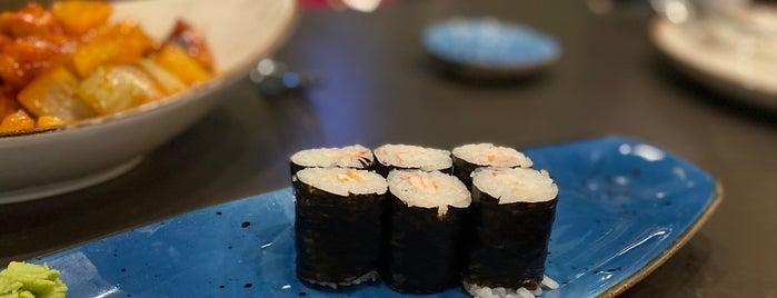 Sushi Co is one of Nightlife In Eskişehir.