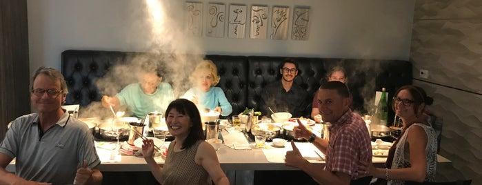 King Shabu Is One Of The 15 Best Asian Restaurants In Redondo Beach