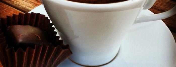 Kahve Dünyası is one of Locais salvos de Gizemli.