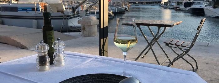 Orsan Restaurant is one of Dubrovnik & Mykonos.