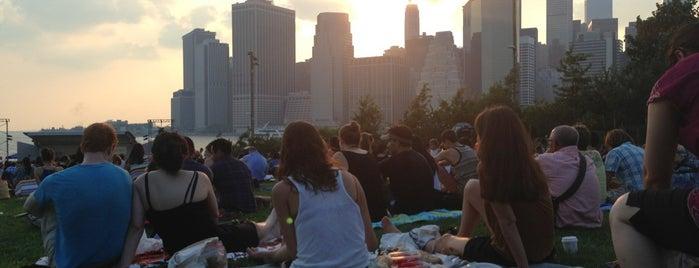 Brooklyn Heights Neighborhood Guide