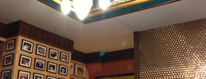 Hasir Restaurant is one of Berlin.