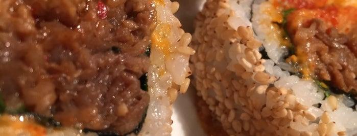 焼肉チャンピオン is one of Tokyo Casual Dining.