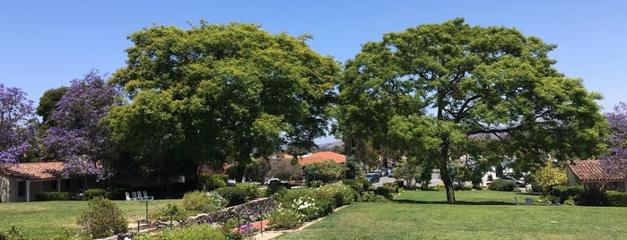 The Inn at Rancho Santa Fe is one of San Diego遊び.