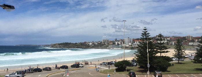 Bondi Beach is one of Sydney.