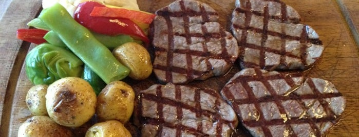 Birlik Kasap & Steakpoint is one of İstanbul Cafe/Restorant.