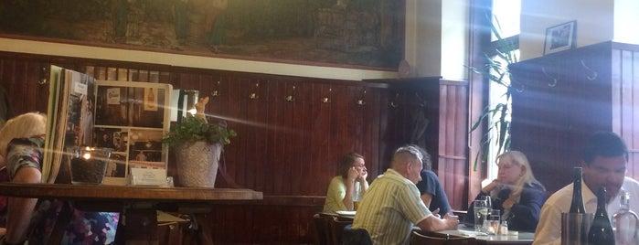 Gasthaus Heidinger is one of Wien wichtig!.