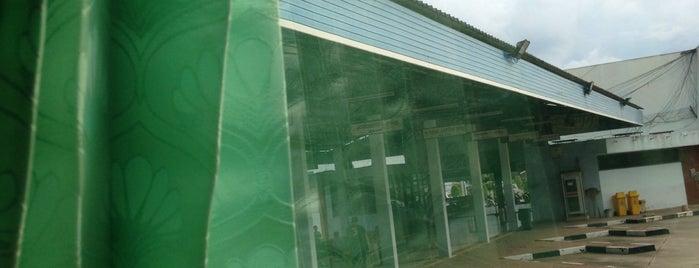 สถานีขนส่งจังหวัดสระแก้ว is one of สระบุรี, นครนายก, ปราจีนบุรี, สระแก้ว.