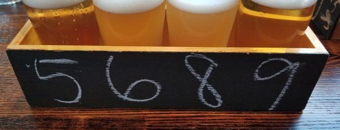 Hana Koa Brewing Co. is one of Breweries 🍺.