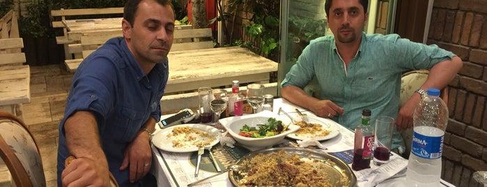 Meşhur Tavacı Recep Usta is one of Posti che sono piaciuti a Barış.