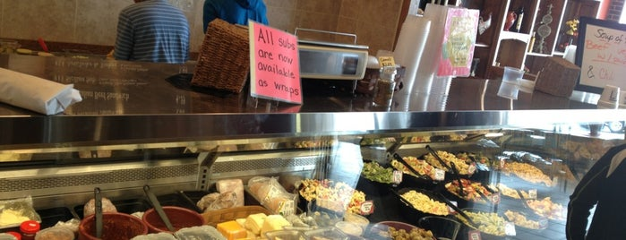 Gino S Italian Deli Is One Of The 13 Best Restaurants In Madison