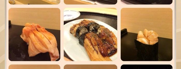 Kozasasushi is one of Tokyo Sushi.
