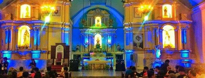 St. William Cathedral Parish is one of Rick 님이 저장한 장소.