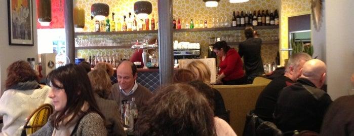 Le Gontran is one of Paris Restaurants.