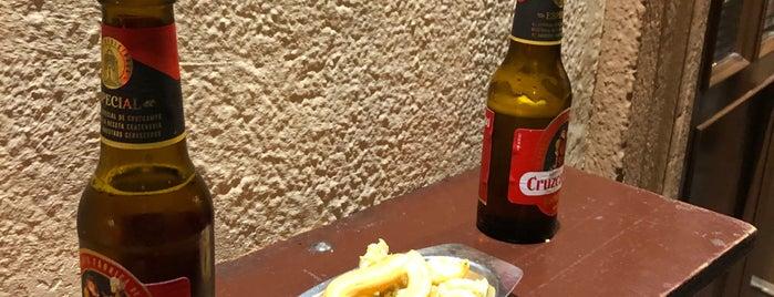 Casa Puga is one of Favorite Great Spain.