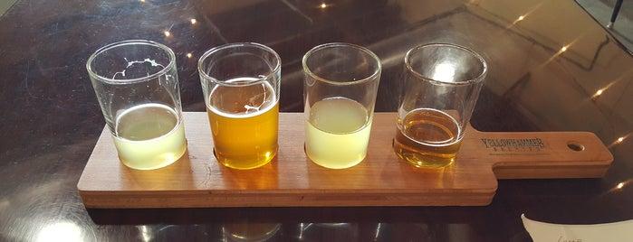 Yellowhammer Brewing is one of Tempat yang Disukai George.