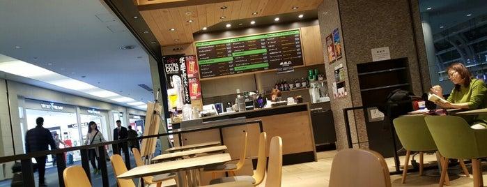 MMC Organic Cafe is one of Tempat yang Disukai George.