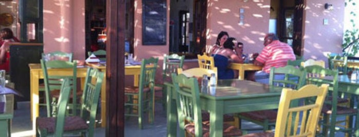 Axiotissa Taverna is one of Naxos.