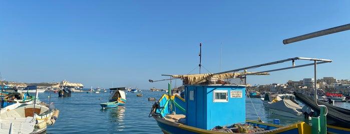 Marsaxlokk South Port is one of Bilge 님이 좋아한 장소.