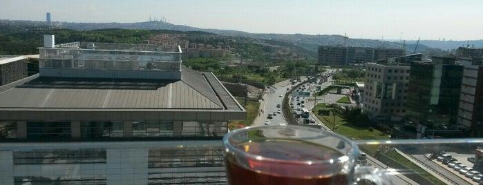İgdaş Kavacık is one of Kavacık Şirketler.