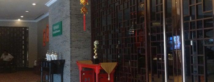 Crystal Jade Restaurant is one of Medan culinary spot.