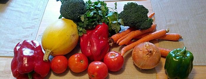 Northglenn Farmers market is one of Denver, CO.