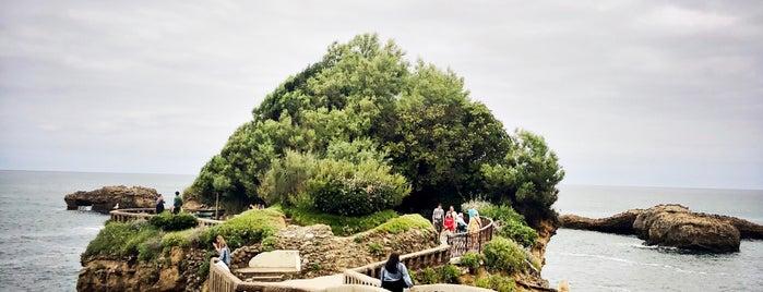 Rocher du Basta is one of Locais curtidos por jordi.