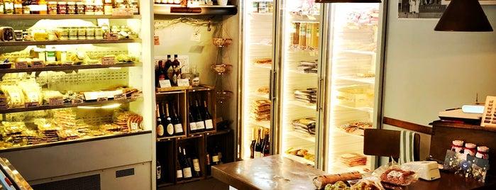 Fleischhandlung is one of Berlin Best: Shops & services.